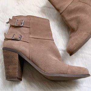 Jessica Simpson Clarah Ankle Boots